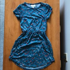 GUC Lularoe Mae dress